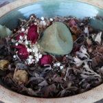 Ist Steckschaum für frische Schnittblumen kompostierbar?